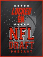 Locked on NFL Draft - 7/26/18 - Preseason top 5 linebacker rankings
