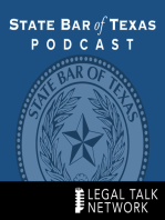 State Bar of Texas Annual Meeting 2019