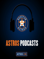6/25/18 Astros Podcast
