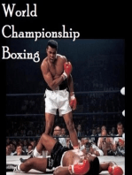 Life & Times of Muhammad Ali pt. 1 w/ 1silva & Markren!