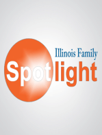 """Illinois School Districts Have a Spending Problem"" (Illinois Family Spotlight #031)"