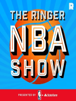 The Rockets Blast Golden State and We Have Ourselves a Series, Plus Celtics-Cavs and the NBA Draft   Group Chat (Ep. 270)
