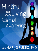 How to Work With Deeper Patterns of Spiritual Development