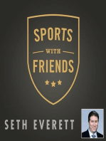 198. Sports Media w/Michael McCarthy, Sporting News
