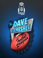 The Dave Dameshek Football Program - May 19, 2011