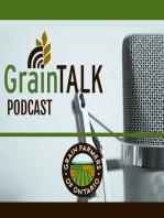 GrainTALK Episode 03 – Steve McCabe, Barry Senft