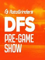 NBA DFS Lineup Strategy | 3/25/19 FantasyDraft GrindersLive | DraftKings & FanDuel
