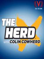 The Herd Saturday Special Podcast
