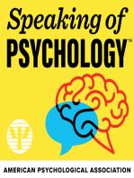 Getting into a terrorist's mind (SOP3)