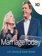 The Secret of Building a Lasting Marriage