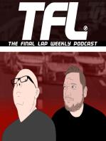 Encore Interview - Kyle Petty & Ryan Blaney