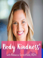 #37 - Bringing Body Kindness In The Family, with 'Born To Eat' Author Leslie Schilling
