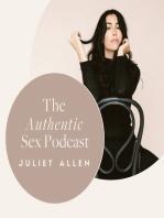 Anal Sex, The Clitoris & Slutiness