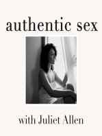 Increase Your Orgasmic Potential and Learn How to Hold Pleasure in Your Body