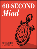 Mind Wandering Is Linked to Your Working Memory