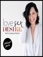 Radical intimacy and erotic play w/ Michaela Boehm