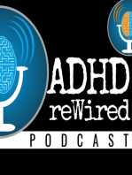 141 |It's Not Me, It's My ADHD with Judy Huth