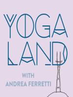 Yoga, Birth, and Business with Rachel Yellin