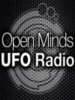 Betty May Ockerl, UFOs over Wisconsin