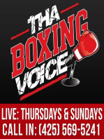 ☎️Deontay Wilder The New Face of Boxing? Ranks Higher Than Canelo or AJ