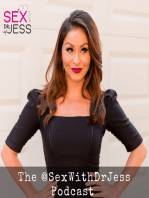 All About Tantra (Bringing Dr. Jess to Tears)