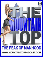 Episode 146--The Mountain Top--Masculinity And Femininity All Over The World