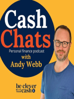 Ep47 Are you getting the most from your bank account?