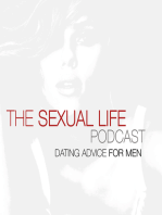 #MeToo Finding Peace NOT Blame | TSL Podcast 201