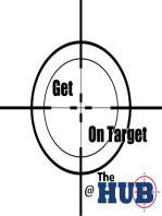 Episode 182 - Get On Target - The Customer is Always Right