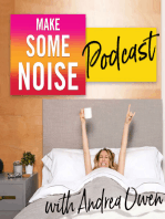 Radical self care, with Jamie Mendell