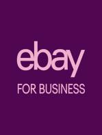 Selling On eBay - Ep 28 – Driving Efficiencies with Erik Simon, Jason Harra, Alyssa Cutright, Shefali Singla, and The Buzz