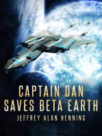 Captain Dan Saves Beta Earth