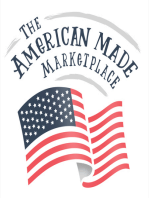 "Burning the American Made Candle (""At Both Ends"")"