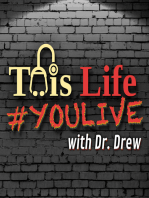 #YOULIVE 148 - #YouLiveDrdrew 60th Birthday Party!