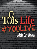 #YOULIVE 123 - Dr. Lisa Strohman And Gene Rugala