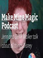 Make Mine Magic Podcast 27