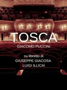 Tosca: Versione integrale con schede illustrative