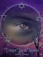 I cinque Dei di Adaesha
