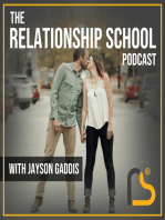 SC 104 - How To Deal With An Avoidant Partner & Interpersonal Stress