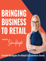 Using Trade Shows as a Powerful Retail Marketing Tool - Katie Hunt