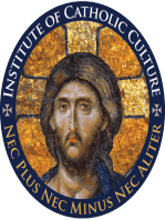 Gospel of St. John – Part Six
