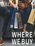 Get Ready for Food, Fun and Fast Fashion! - Where We Buy #25