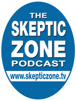 The Skeptic Zone #494 - 8.April.2018
