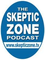 The Skeptic Zone #117 - 14.Jan.2011