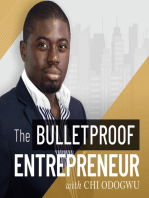 ODESHI 020 - What I Learned From Taking 15 Years To Become An Overnight Success with André De Wet
