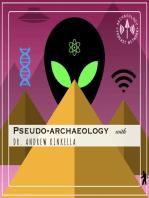 Cryptozoology and Archaeology - Episode 69