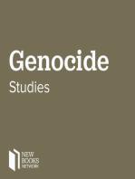 "Daniel Feierstein, ""Genocide as Social Practice"" (Rutgers UP, 2014)"