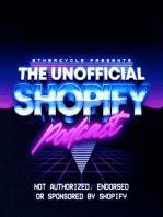 Shopify Unite 2017 Pt.1
