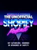 Hiring Shopify Experts with Jonathan Kennedy