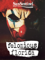Felonious Florida Update & What to Listen to Next